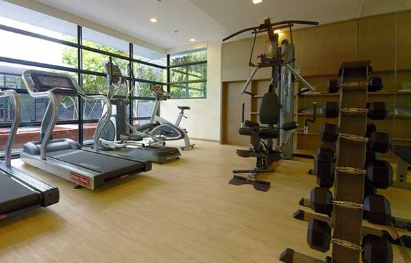 the-mode-sukhumvit-61-fitness-gym