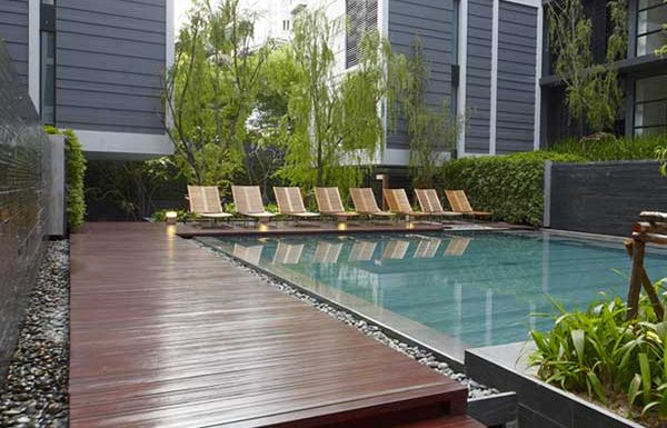 the-mode-sukhumvit-61-swimming-pool